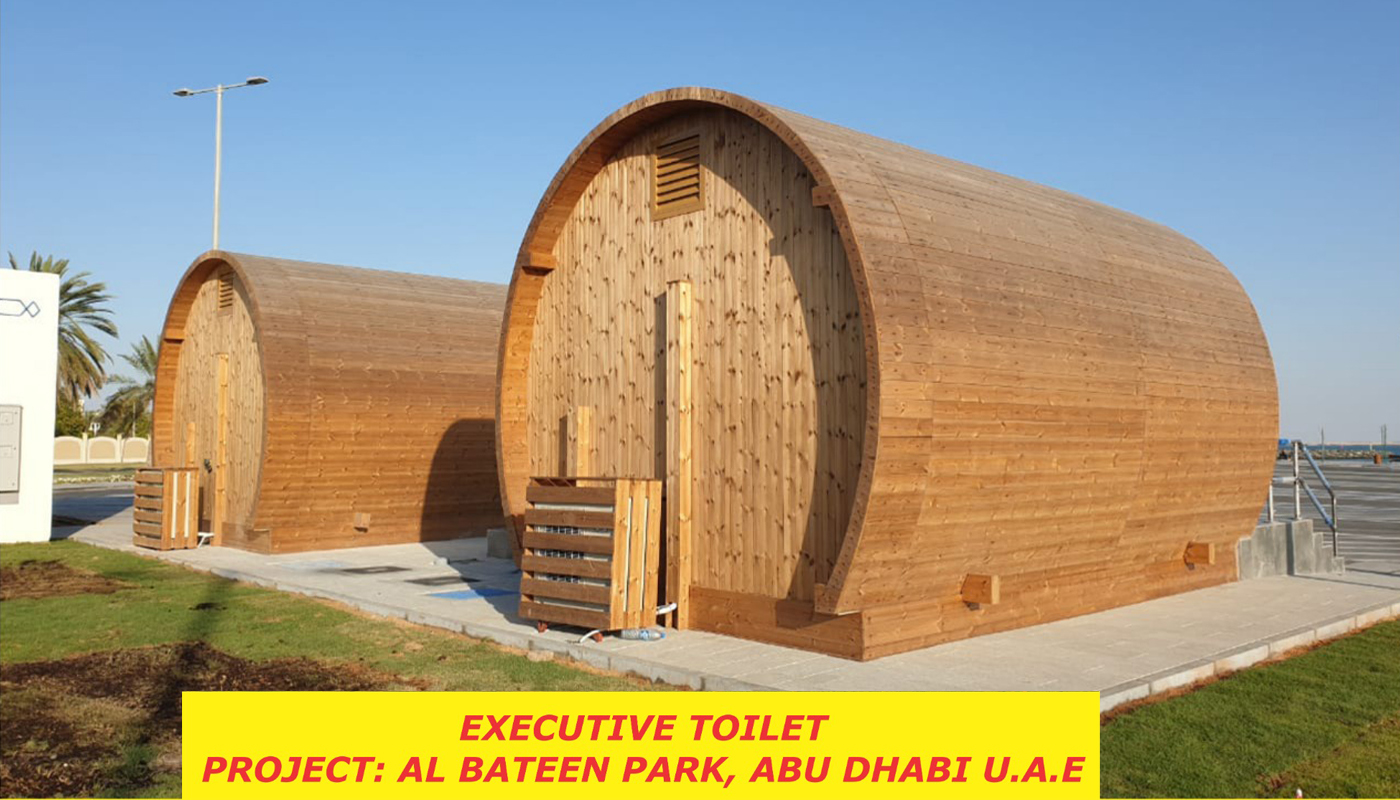 GREEN PREFAB FZE - We are Hamriyah free zone, Sharjah based
